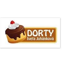 DORTY Iveta Johánková