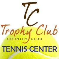 Trophy Club Country Club Tennis Center