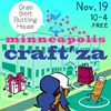 Scuttlebug LLC: Craftstravaganza & Craft'za