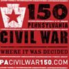 Pennsylvania Civil War 150