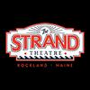 Strand Theatre - Rockland, Maine