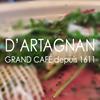 Grand Cafe D'Artagnan