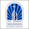 St. John Neumann Church Eagan