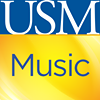 School of Music at the University of Southern Maine
