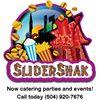 SliderShak Gourmet Food Truck