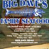 Big Daves Family Seafood