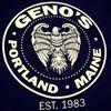 Geno's Rock Club