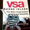 VSA arts Rhode Island