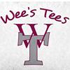 Wee's Tees & Athletic Apparel