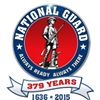 National Guard Family Program