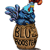 Blue Rooster Food Co.