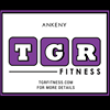 TGR Fitness - Ankeny