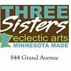 Three Sisters Eclectic Arts
