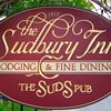 The Sudbury Inn of Bethel - Dining and Lodging