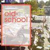 Old school Amsterdam