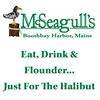 McSeagulls