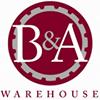 B&A Warehouse