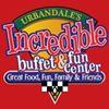 Urbandale's Incredible Pizza Company