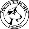 Creeping Thyme Farm