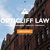 Opticliff Law