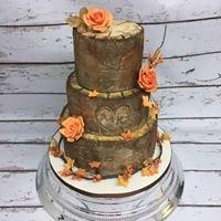 Jasmine and Rose Cake Company