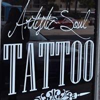Artistic Soul Tattoo
