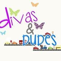 Little Divas And Dudes
