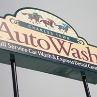 Charles Town Auto Wash