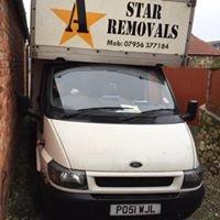 Astar Removals Hull