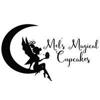 Mel's Magical Cupcakes