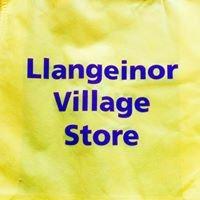 Llangeinor Village Store