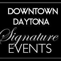 Downtown Daytona Signature Events