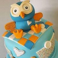 Danielle's Cakes