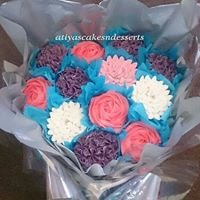 Atiya's Cakes n Desserts