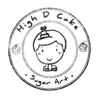 HighDcake Sugar Art