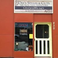 Dee's styles and cuts