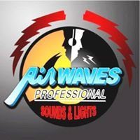 Airwaves Professional Sounds and Lights