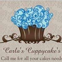 Carla's cuppycake's