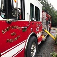 East Gaston Volunteer Fire Department