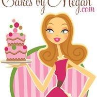 Cakes By Megan - VA, MD, DC