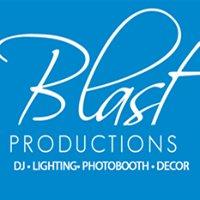 Blast Productions