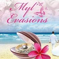 Myl'Evasions