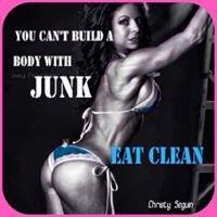 Defiant Health & Fitness