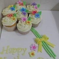 Laura and Sarah's Cupcakes
