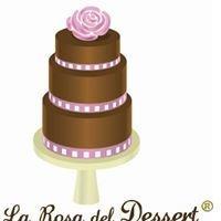 la rosa del dessert
