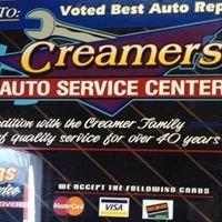 Creamer's Auto Service