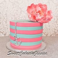 Sweet Cakes by Jessica