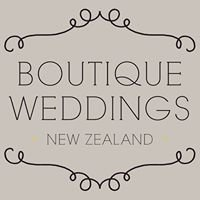 Boutique Weddings New Zealand