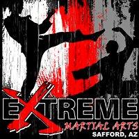 Extreme Martial Arts - Safford Kids