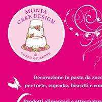 Monia Cake Designer